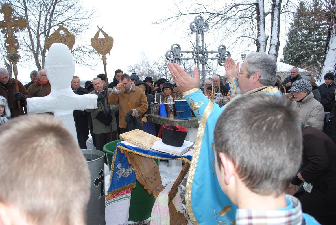 Invocarea Sf.Duh